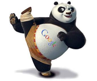 Panda Kung-Fu