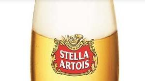 Bandeau- Stella Artois