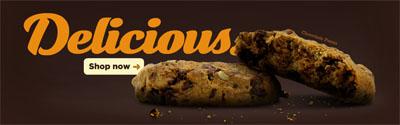 Famous cookies stratégie icono