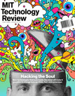 MIT technology review breakthroughs 2014
