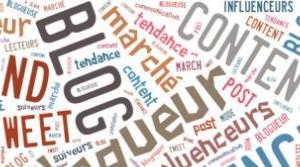 Blogueur Influenceur stratégie de contenu