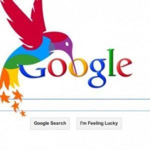 Google Colibri SEO