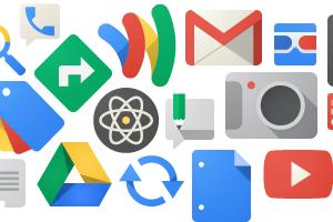 google-services-inconnus