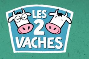 Les 2 vaches Brand content vidéo