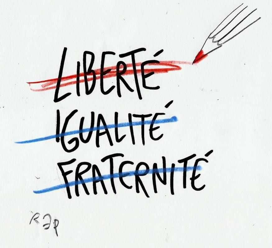 REP Charlie Hebdo