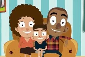 clip Ministère de l'Ecologie Famille Attoum