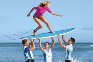 Decathlon et Les Navigauteurs