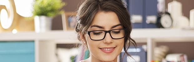 Essilor lunettes