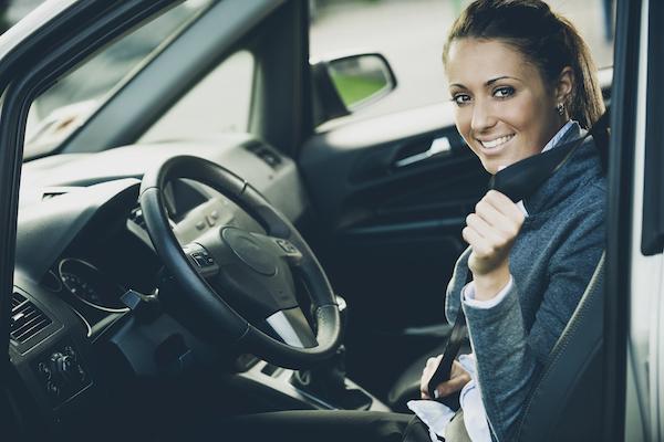 Image interactive - Jeunes conducteurs : les réflexes sécurité pour éviter tout accident
